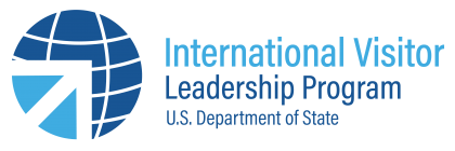 U.S. State Department IVLP logo