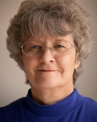 Sharon Conger of NOAA's ARL-ATDD